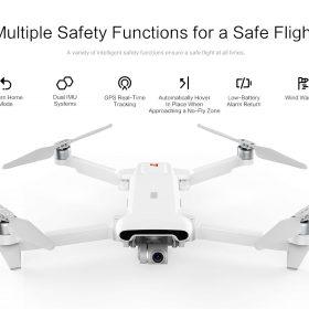 x8se2020 다양한 안전기능들 제공